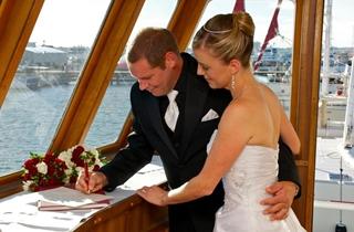 Wedding Venue - Gold Coast Cruises 9 on Veilability