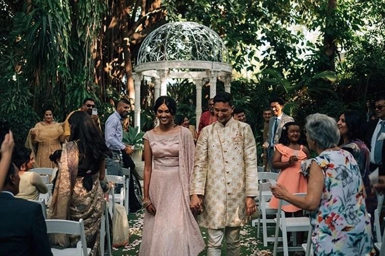 Wedding Venue - Boulevard Gardens 36 on Veilability