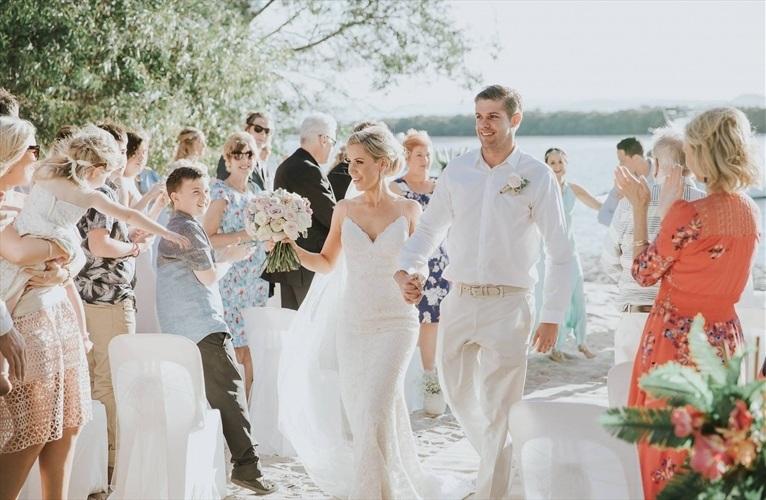 Wedding Venue - An Island Hideaway 8 on Veilability