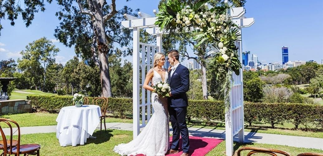 Wedding Venue - Victoria Park Weddings 3 on Veilability