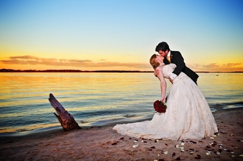 Wedding Venue - Caloundra Power Boat Club 17 on Veilability