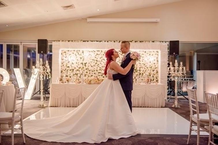 Wedding Venue - Avenue Sixty-Four 3 on Veilability