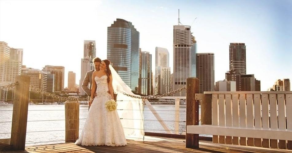 Wedding Venue - Queensland Cricketers' Club 1 on Veilability