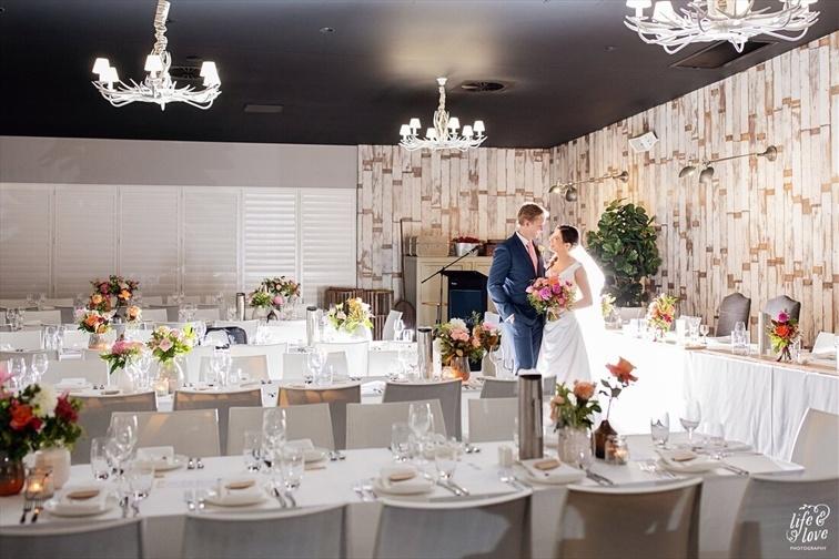 Wedding Venue - The Lakehouse Sunshine Coast 16 on Veilability