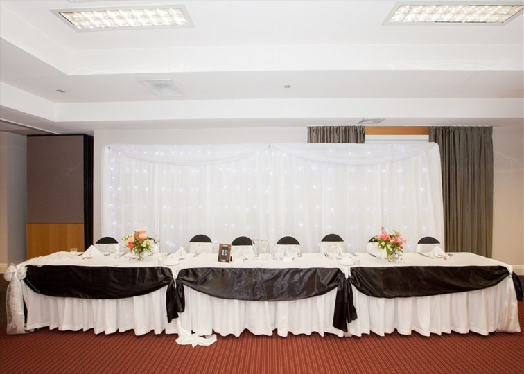 Wedding Venue - Metro Hotel Ipswich International 9 on Veilability