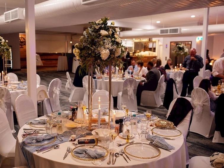 Wedding Venue - Tangalooma Island Resort - Waterfront Pavilion 3 on Veilability