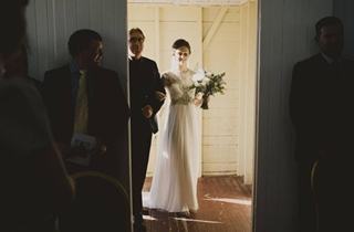 Wedding Venue - The Woolshed at Jondaryan 7 on Veilability