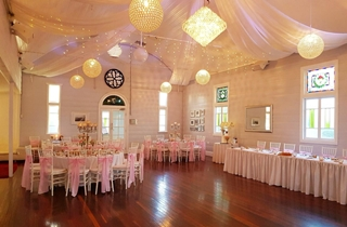 Wedding Venue - Darling St Chapel - The Darling St Centre 3 on Veilability