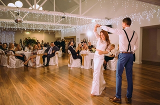 Wedding Venue - Surfers Paradise Golf Club - Private Function Room 6 on Veilability