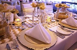 Wedding Venue - Watermark Hotel Brisbane 9 on Veilability