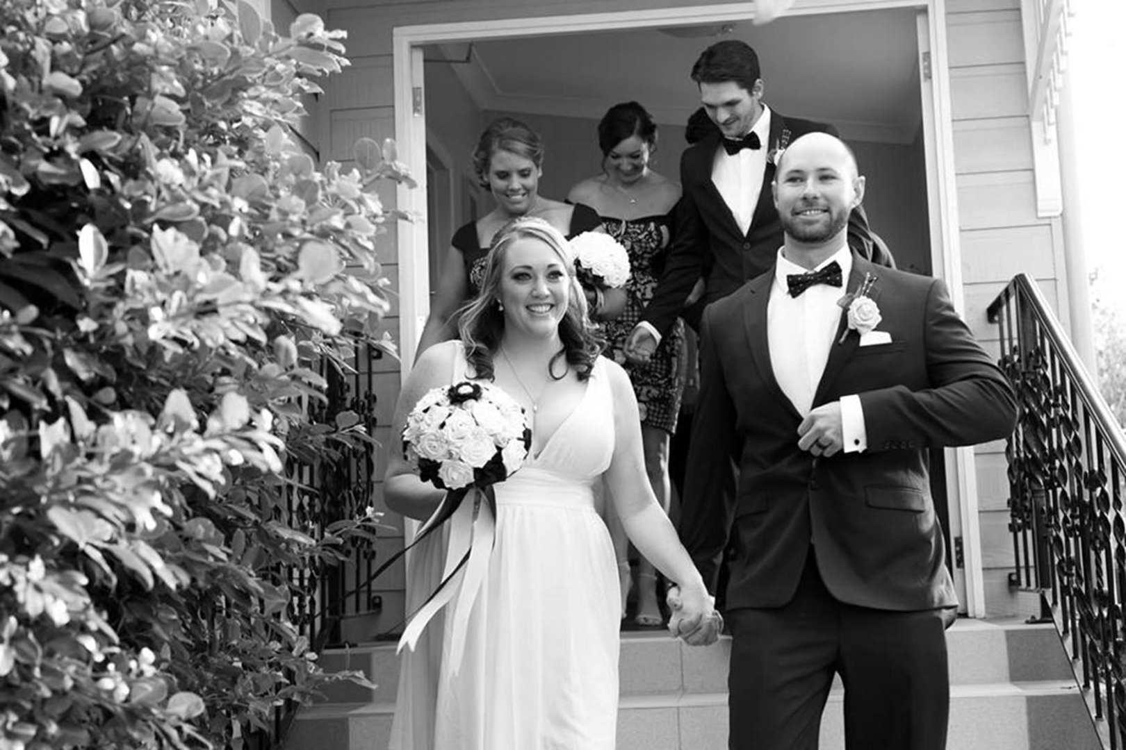 Wedding Venue - Darling St Chapel 3 on Veilability