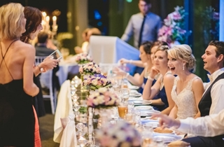 Wedding Venue - Brookwater Glasshouse - Brookwater Glasshouse 2 on Veilability