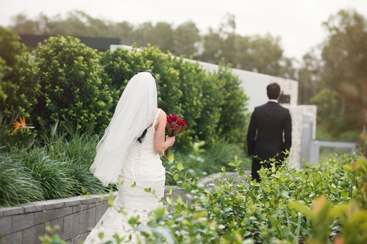 Wedding Venue - Brisbane Airport Conference Centre 14 on Veilability