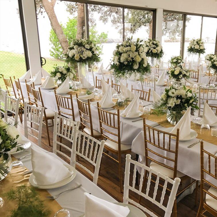 Wedding Venue - Wilsons Boathouse 1 on Veilability