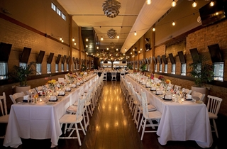 Wedding Venue - Brisbane Racing Club Ltd 11 on Veilability