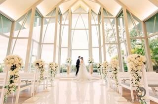Wedding Venue - Intercontinental Sanctuary Cove Resort 9 on Veilability