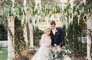 Wedding Venue - Tea and Niceties 1 on Veilability