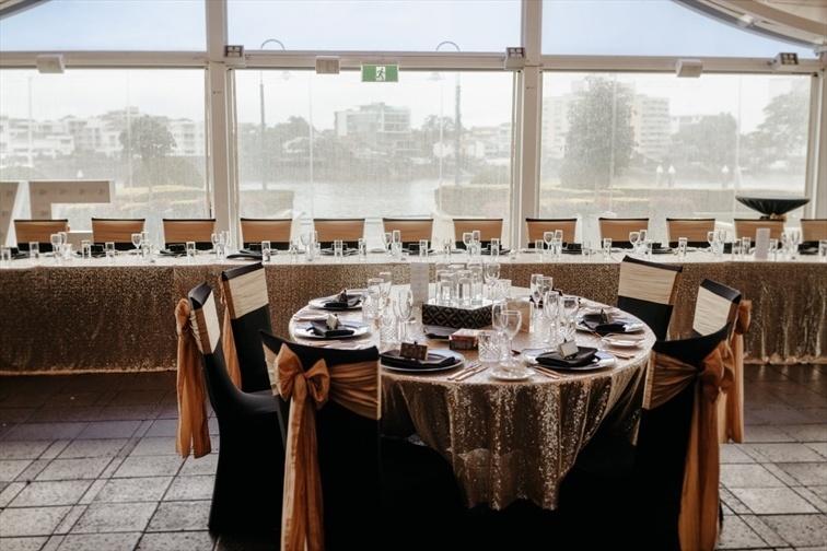 Wedding Venue - The Landing At Dockside 19 on Veilability