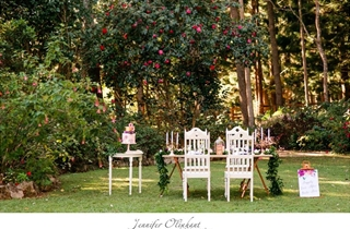 Wedding Venue - Montville Country Cabins 20 on Veilability