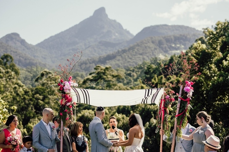 Wedding Venue - Mavis's Kitchen & Cabins 30 on Veilability