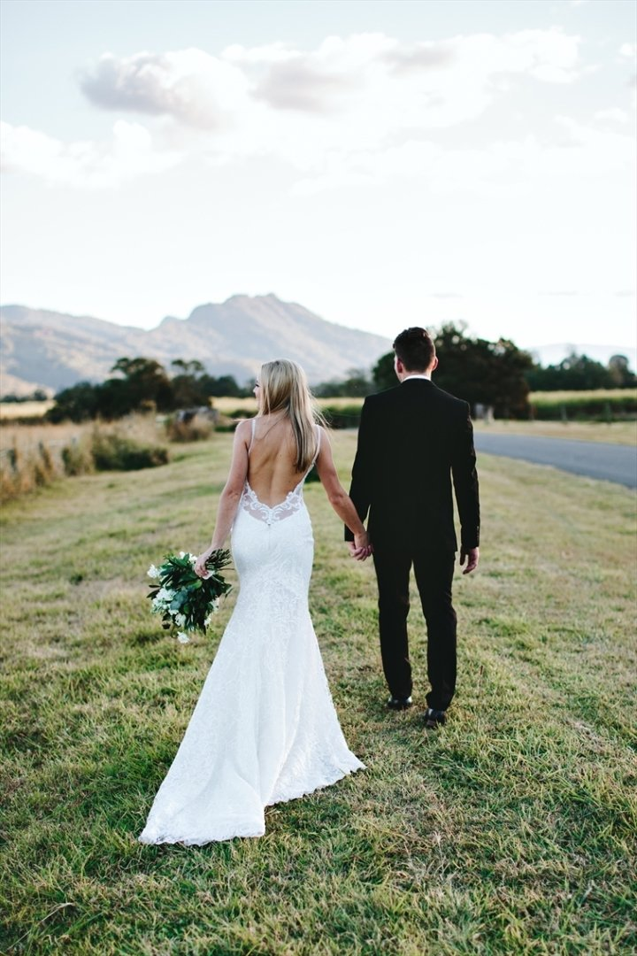 Wedding Venue - Mavis's Kitchen & Cabins 10 on Veilability