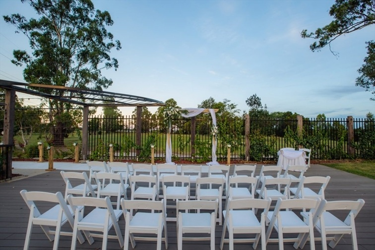 Wedding Venue - Eatons Hill Hotel & Function Centre 10 on Veilability