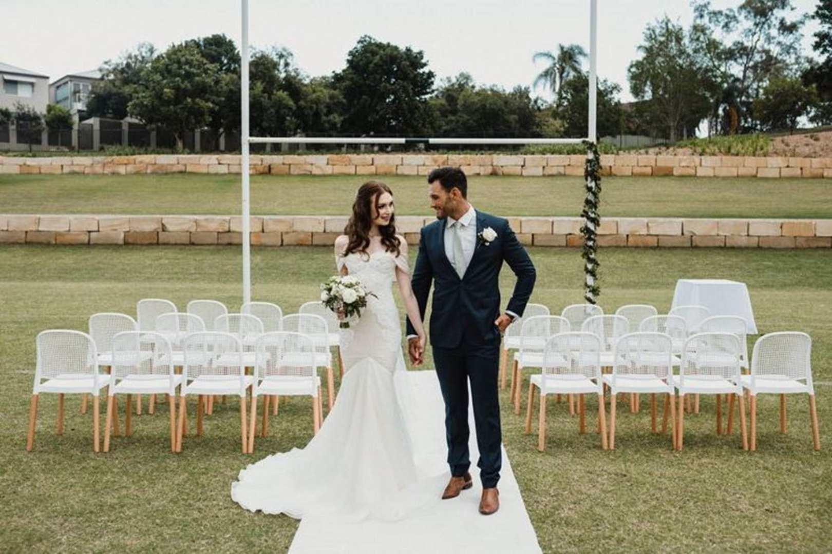 Wedding Venue - Figs on Sylvan 3 on Veilability
