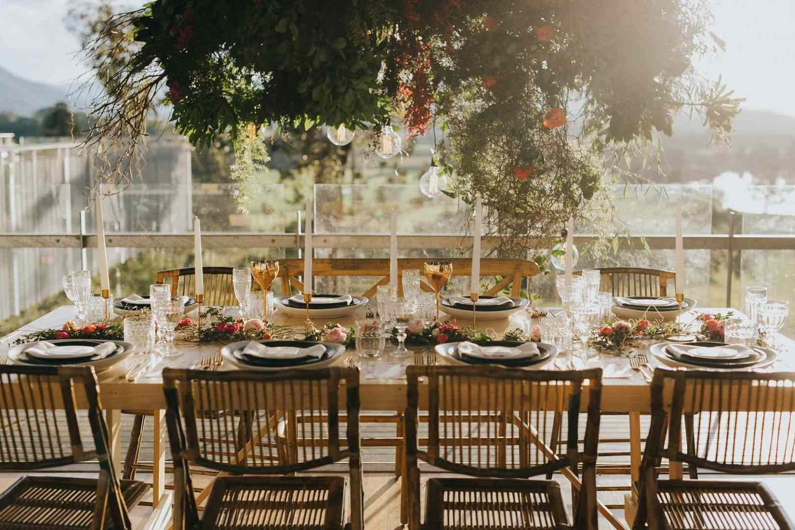 Wedding Venue - Tweed Gallery Cafe 10 on Veilability