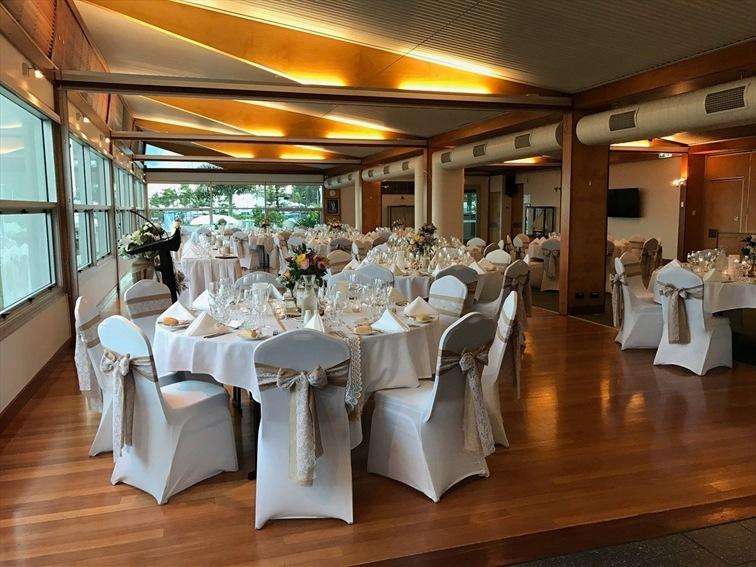 Wedding Venue - Royal Queensland Yacht Squadron 23 on Veilability