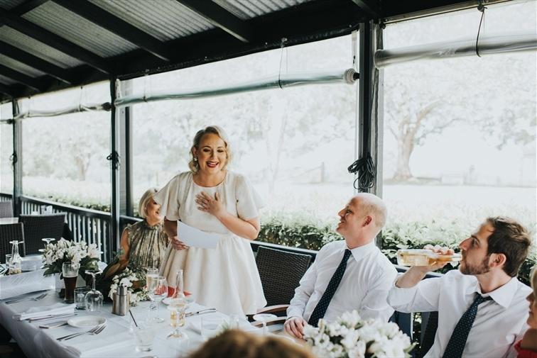 Wedding Venue - Birches Restaurant - Outside Verandas 1 on Veilability