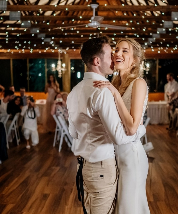 Wedding Venue - Bundaleer Rainforest Gardens - Treetops Room 3 on Veilability