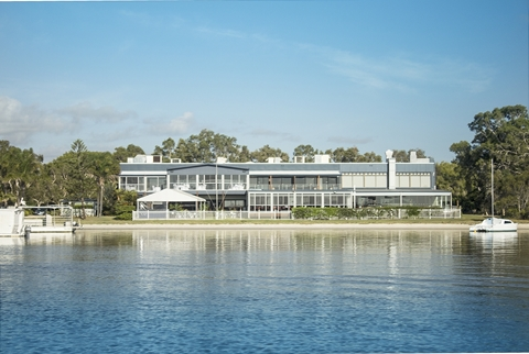 Wedding Venue - Caloundra Power Boat Club 2 on Veilability
