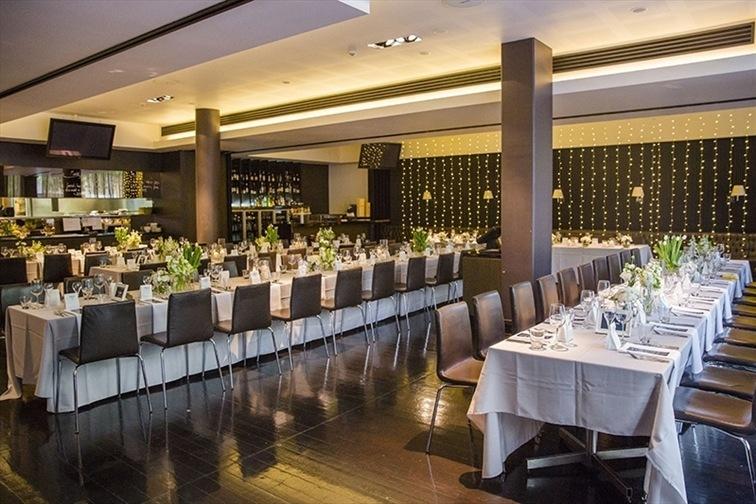 Wedding Venue - Port Office Hotel - The Fix Restaurant and Bar 5 on Veilability