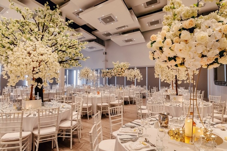 Wedding Venue - Moda Events Portside 1 on Veilability
