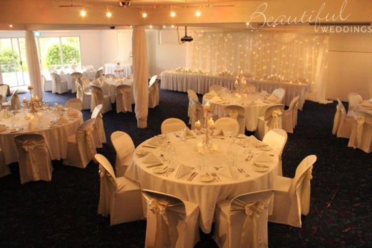 Wedding Venue - Pacific Golf Club 8 on Veilability