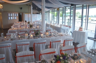 Wedding Venue - The River Deck Restaurant - River Deck Restaurant 4 on Veilability