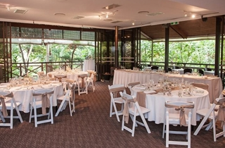 Wedding Venue - Walkabout Creek Function Centre - The Ferntree Room 1 on Veilability