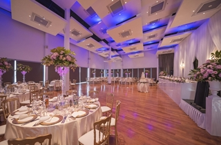 Wedding Venue - Moda Events Portside 10 on Veilability