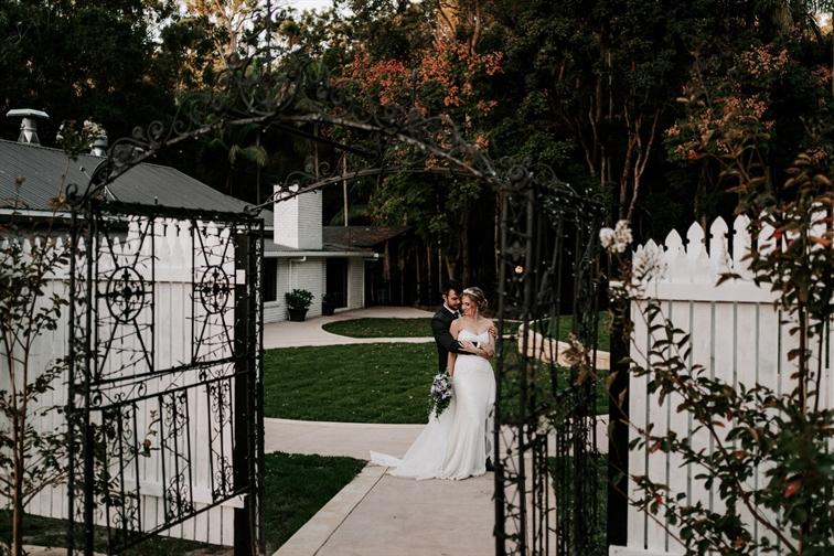 Wedding Venue - Cedar Creek Lodges 17 on Veilability