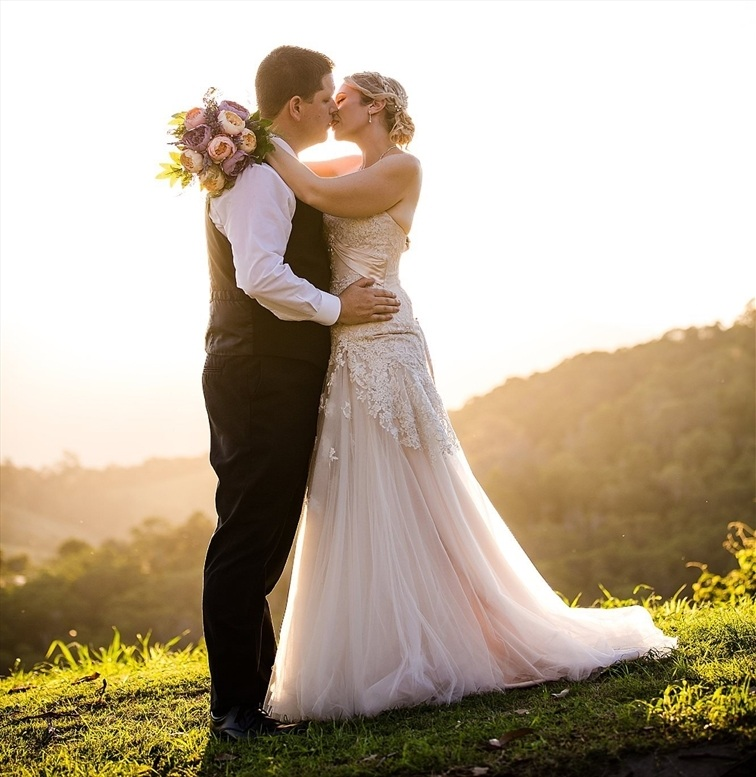Wedding Venue - Mercure Clear Mountain Lodge, Spa & Vineyard 9 on Veilability