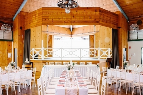 Wedding Venue - Old Petrie Town - The Pioneer Room 1 - Pioneer Room on Veilability