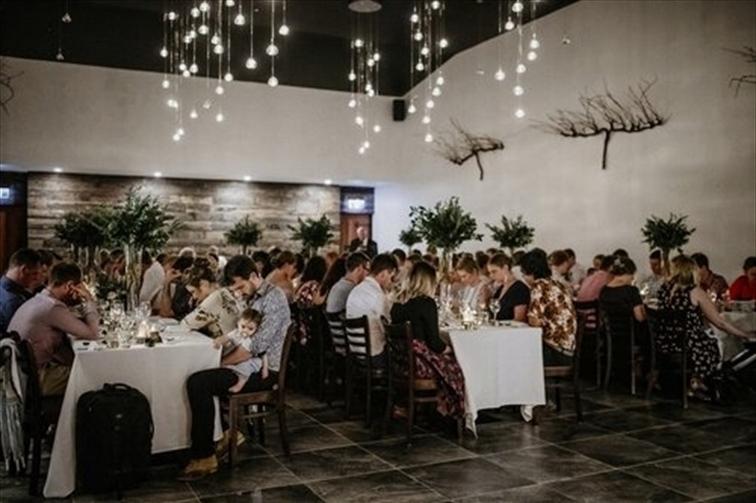 Wedding Venue - Oceanview Estates Winery & Restaurant - Oceanview Estates Restaurant 3 on Veilability