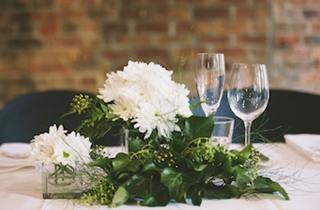 Wedding Venue - The Transcontinental Hotel - Platform Bar 13 on Veilability