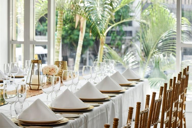 Wedding Venue - Brisbane Marriott Hotel 10 on Veilability