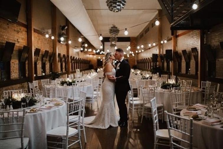 Wedding Venue - Brisbane Racing Club Ltd - The Tote Room - Eagle Farm 3 on Veilability