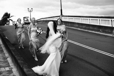 Wedding Venue - Links Hope Island 27 on Veilability