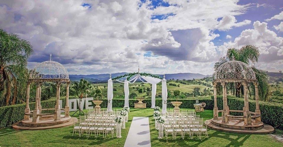 Wedding Venue - Glengariff Estate - Winery & Vineyard 3 on Veilability