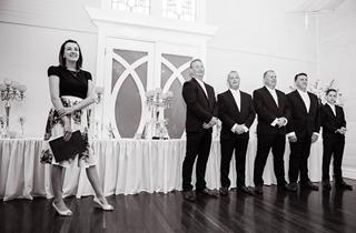 Wedding Venue - Darling St Chapel 9 on Veilability
