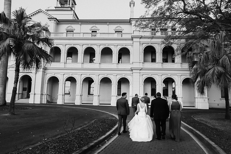 Wedding Venue - Brisbane International Virginia 2 on Veilability