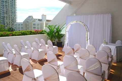Wedding Venue - Mantra on View Hotel 16 on Veilability